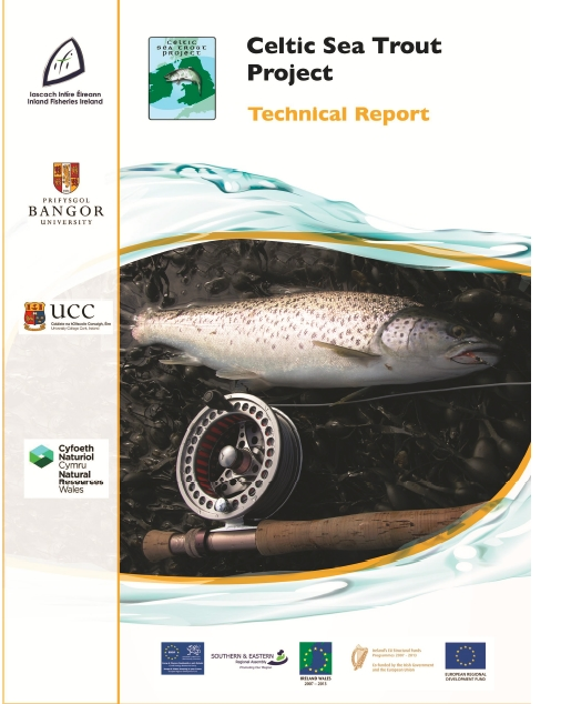 Celtic Sea Trout Project Technical Report